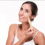 So reinigen Sie trockene Haut mit natürlichen Inhaltsstoffen