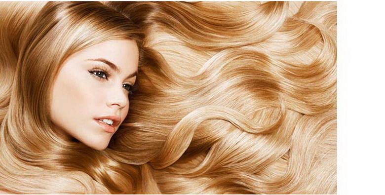 Schönes Haar - es ist ganz einfach!