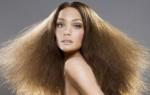 Ломкость волос — причины и как это остановить