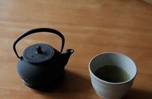 Schlankheits-Tee