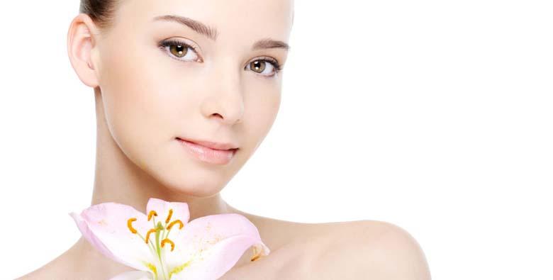 Gesunde Haut - ein Versprechen der Schönheit