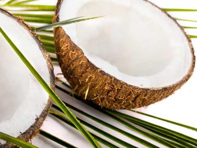 Coconut für Haut und Haar Öl