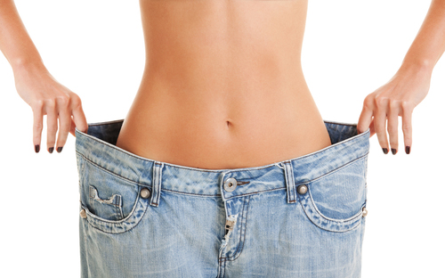 eine Einfache Möglichkeit, Gewicht zu verlieren