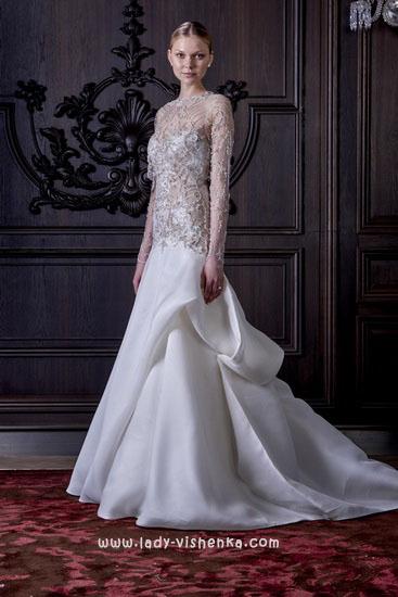 Brautkleider 2016 Monique Lhuillier