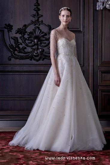 Brautkleider 2016 - Monique Lhuillier