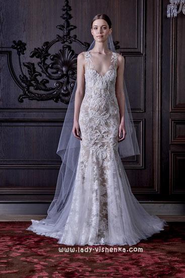 Brautkleider - Neuheiten von Monique Lhuillier