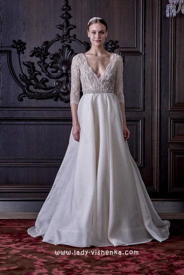 die Besten Hochzeitskleider - Monique Lhuillier