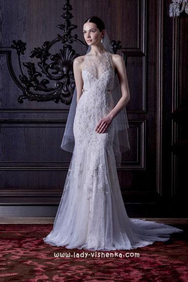 Designer von Hochzeitskleidern - Monique Lhuillier