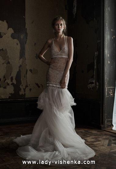 Die schönsten Hochzeitskleider Vera Wang
