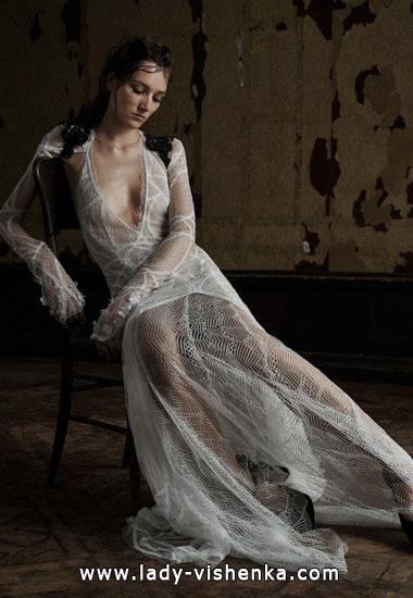 Brautkleider 2016 Vera Wang