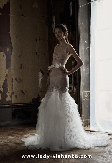 Brautkleider Fotos Vera Wang