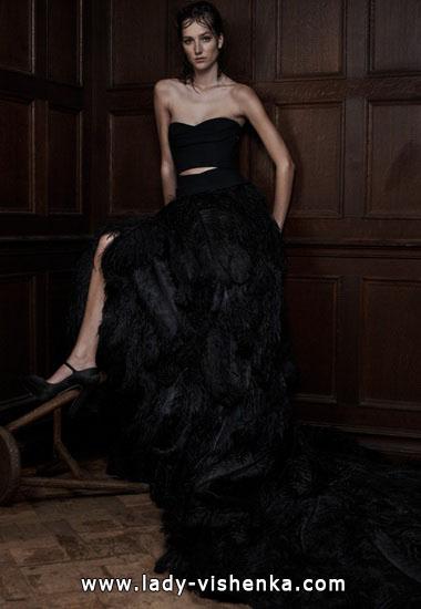 Brautkleider Vera Wang 2016