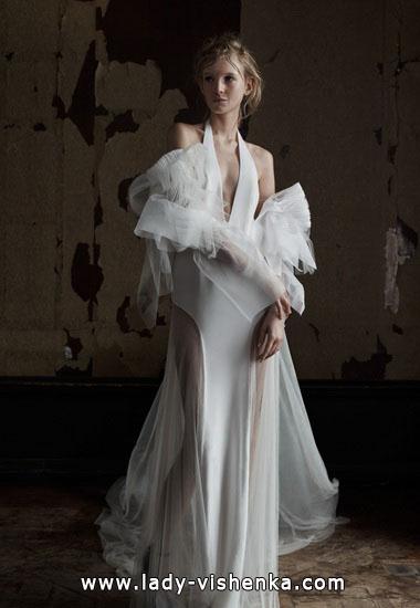 Offene Hochzeitskleider Vera Wang
