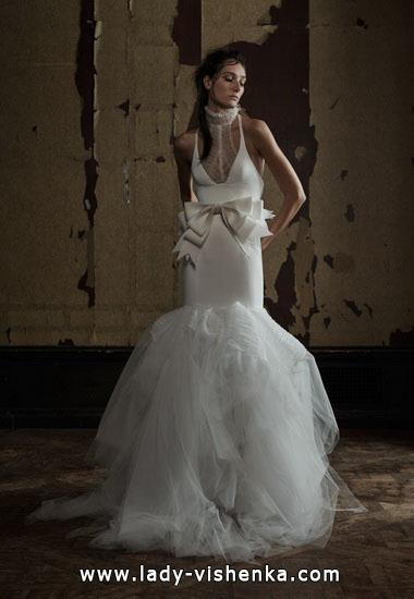 Bilder von Hochzeitskleider Vera Wang