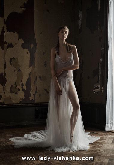 Vera Wang - Hochzeitskleider