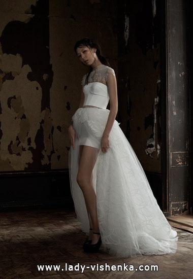 Brautkleider Vera Wang