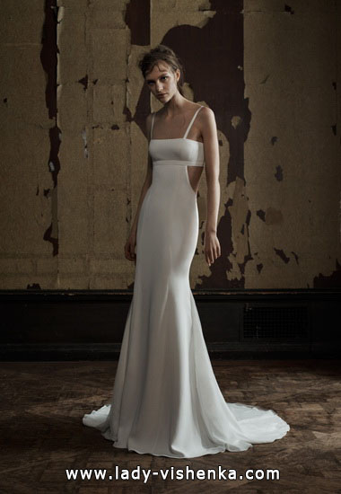Hochzeitskleid Vera Wang