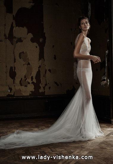 Hochzeitskleid Wong