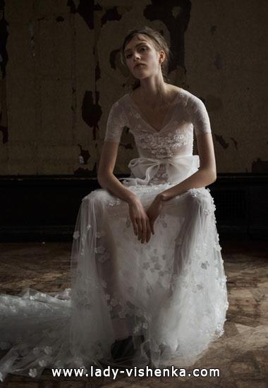 Schöne brautkleider - Vera Wang