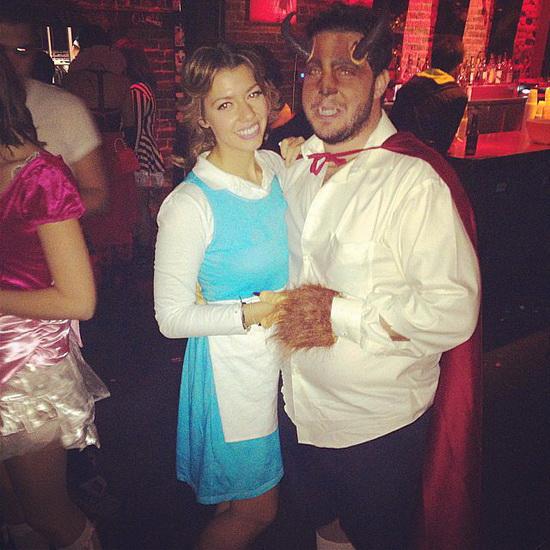 Bel - Halloween-Kostüm