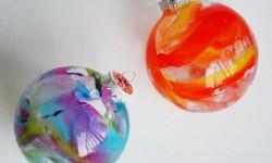 Weihnachten Spielzeug Malstifte