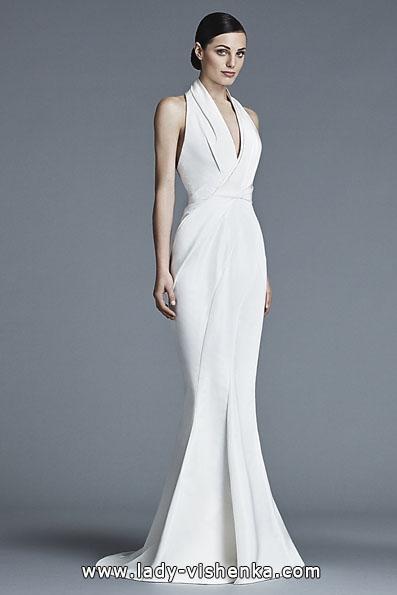 Hochzeitskleid Fisch - J Mendel