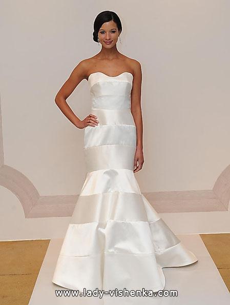 Hochzeitskleid Fisch - Judd Waddell