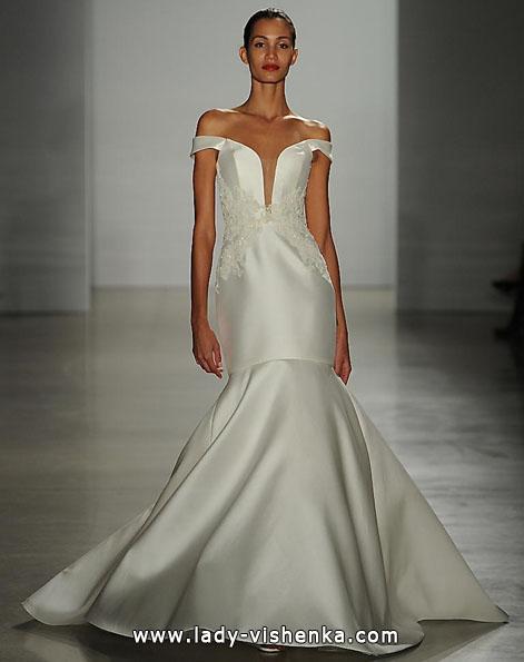 Hochzeitskleid Fisch - Kenneth Pool