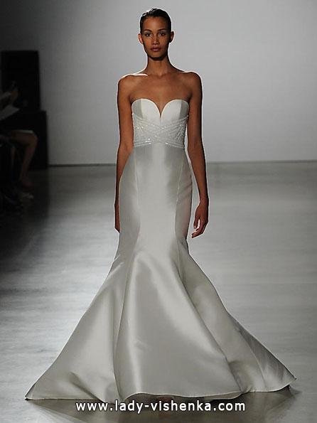 Hochzeitskleid Fisch Foto - Kenneth Pool