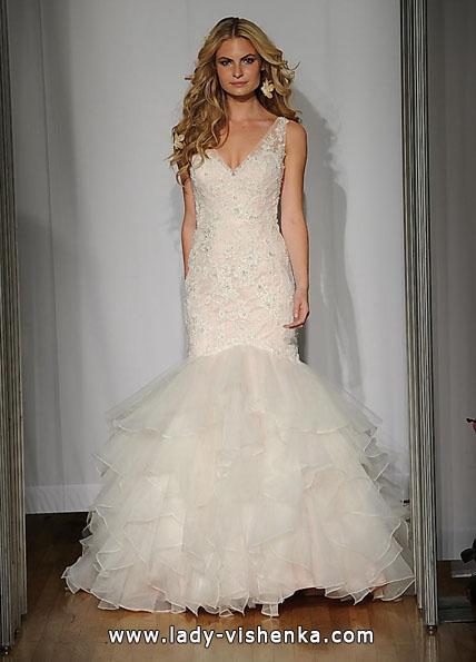 Hochzeitskleid Fisch - Mori Lee