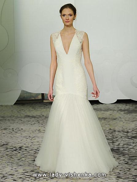 Hochzeitskleid Fisch - Rivini