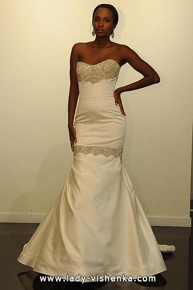 Hochzeitskleid Fisch - Victor Harper
