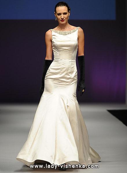 Hochzeitskleid Fisch - Yumi Katsura