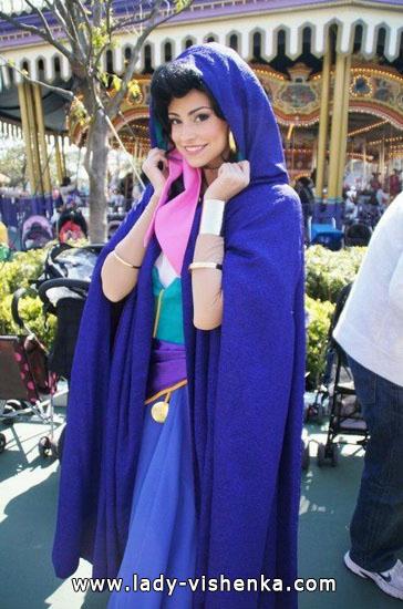 Image auf Halloween - Esmeralda