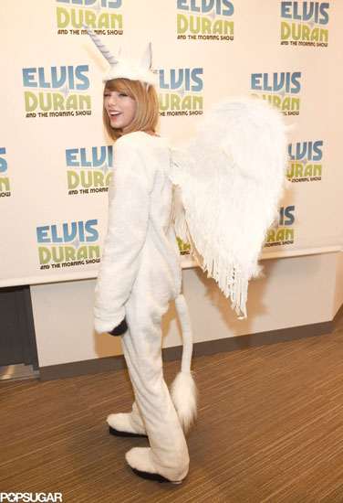 Pegasus Kostüm für Halloween