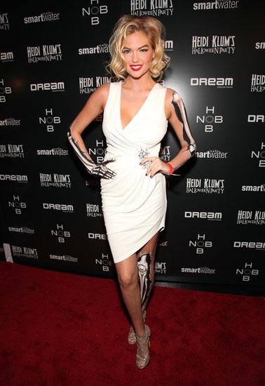 Promi-Halloween-Kostümen - Marilyn Monroe