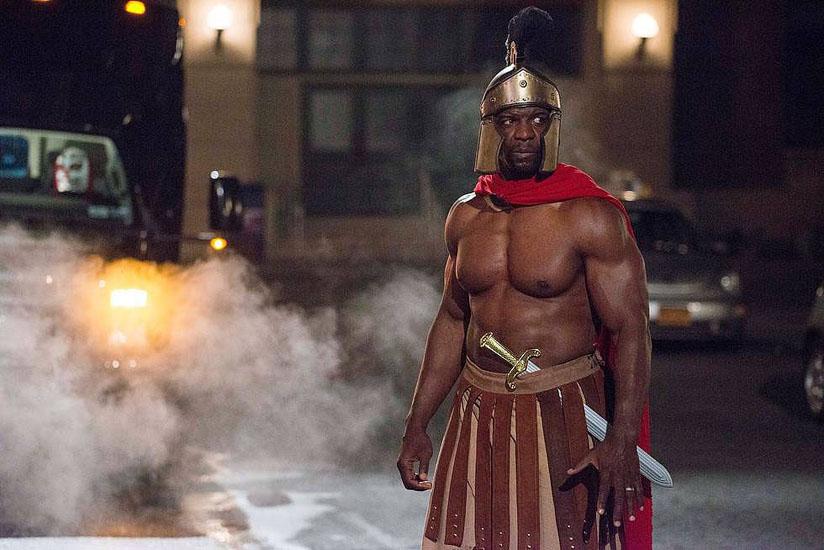 Gladiator Kostüm für Halloween