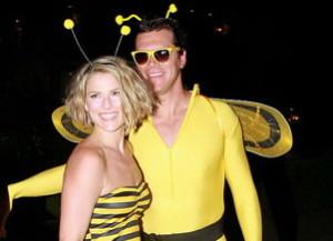 Halloween-Kostüme von prominenten