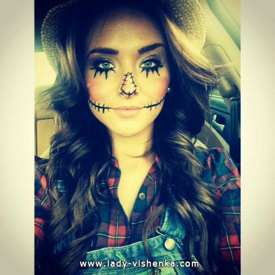 Buhmann - Image auf Halloween für Mädchen