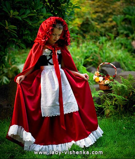 Halloween-Kostüme für Kinder