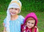Kostüme für kleine Mädchen von 4 bis 6 Jahren