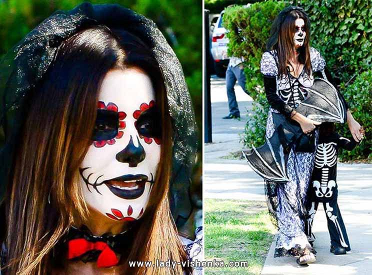 Image Skelett Halloween - Foto