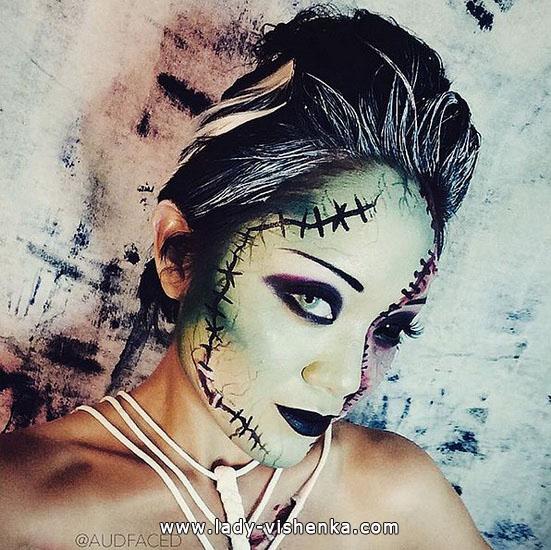 Метвец Halloween
