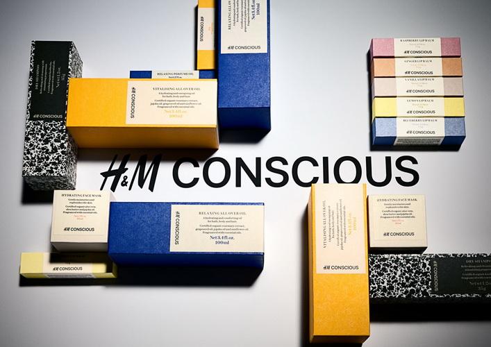 Kosmetik Marke - h&m