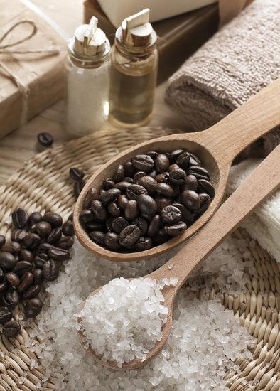 Coffee Scrub von Cellulite Rezept