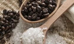Кофейный скраб от целлюлита рецепт
