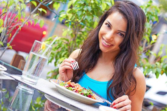 Wann Sie Essen, um Gewicht zu verlieren