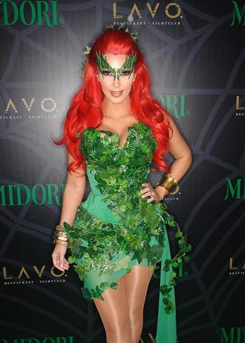 Wald Feen-Kostüm Halloween für Mädchen