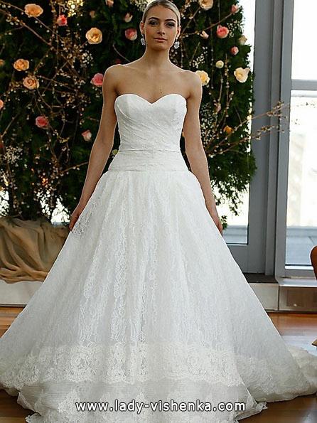Hochzeits-Spitze Quinceanera Kleid - Isabelle Armstrong