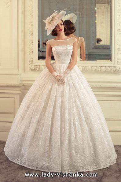 Hochzeits-Quinceanera-Kleid-Spitze-Foto - Tatiana Kaplun